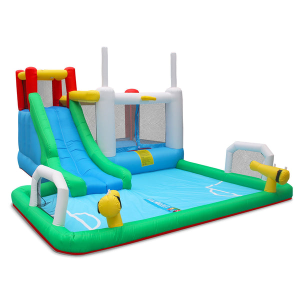 Olympic Sports Inflatable Play Centre