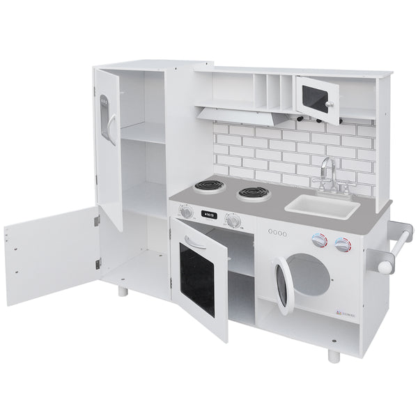 Prestige V2 Play Kitchen