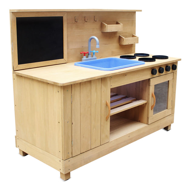 Roma V2 Outdoor Play Kitchen