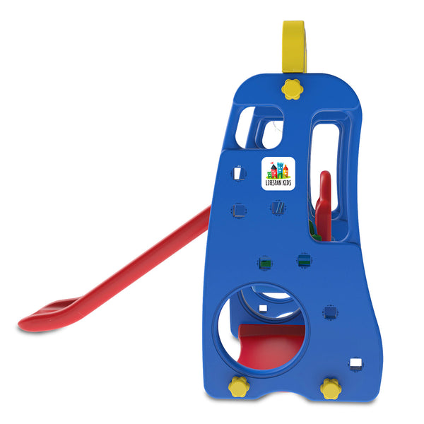 Ruby 4 in 1 Swing & Slide