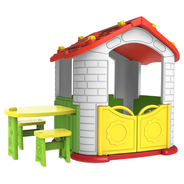 Wombat V2 Playhouse