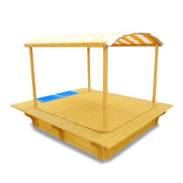 Playfort Sandpit Cover Only