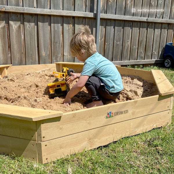 Large Sandpit Cover Only
