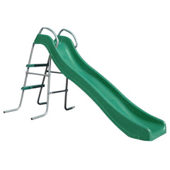 Slippery Slide 3 (Green Slide)