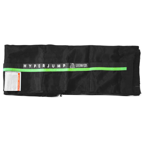 12ft Safety Nets (HyperJump 3)