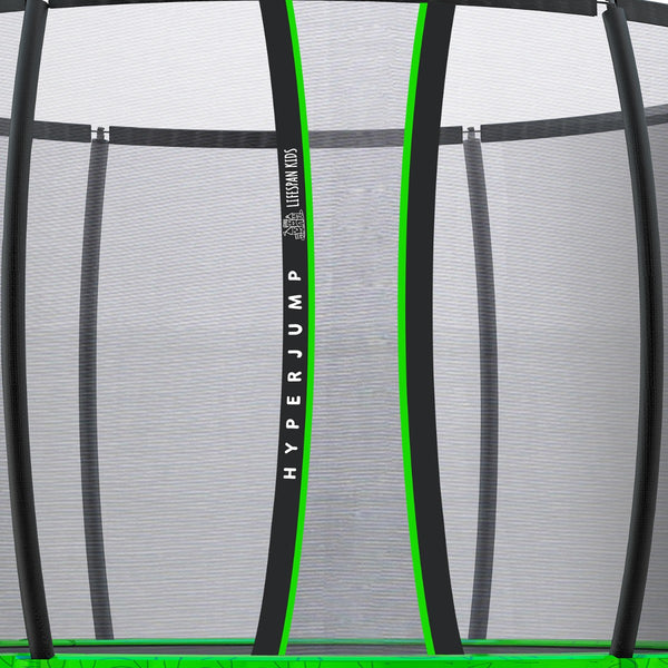 12ft HyperJump3 Springless Trampoline