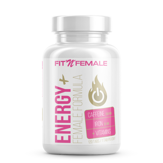 Fit'n'Female ENERGY+