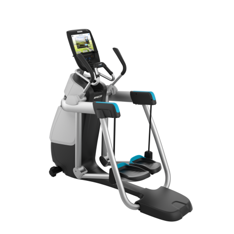 PRECOR Adaptive Motion Trainer AMT 800 Linie