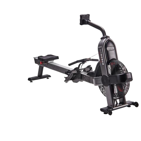PRECOR Assault Air Rower Elite