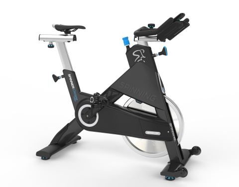 PRECOR Spinner Chrono