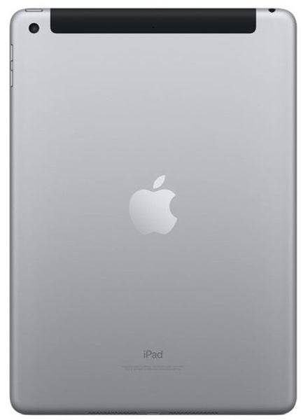 iPad 2017 Zwart Wifi + 4G No Touch ID