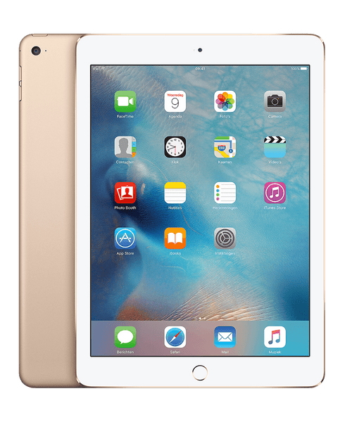 iPad Air 2 Goud Wifi Only