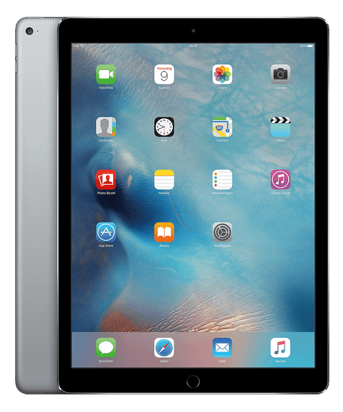 iPad Pro 12.9 Inch (2017-versie) Space Grey Wifi only