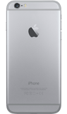 iPhone 6 Plus Zwart