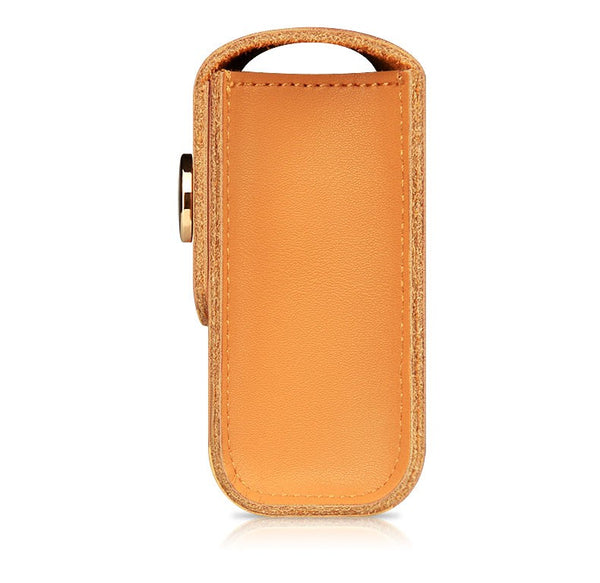 Leather Pouch Accessorie Case