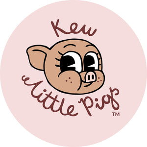 Kew Little Pigs