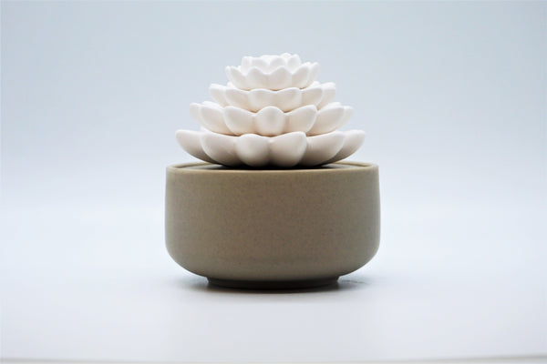 Porcelain Essential Oil Diffusers