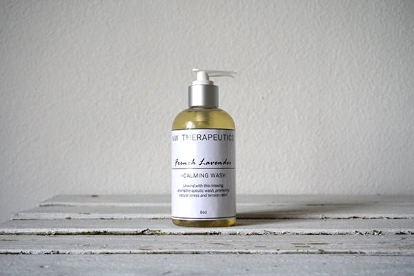 French Lavender Calming Wash