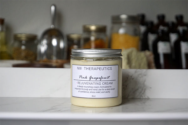 Pink Grapefruit Rejuvenating Cream