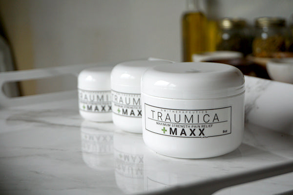 Traumica Maxx Cream