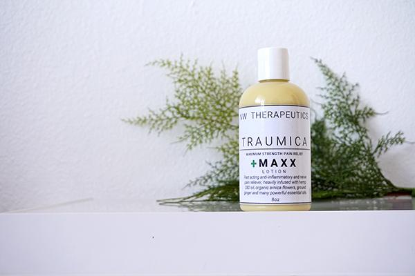 Traumica Maxx Lotion