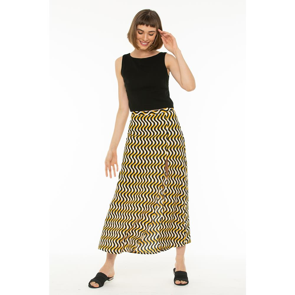 Cerejeira Ankle Skirt