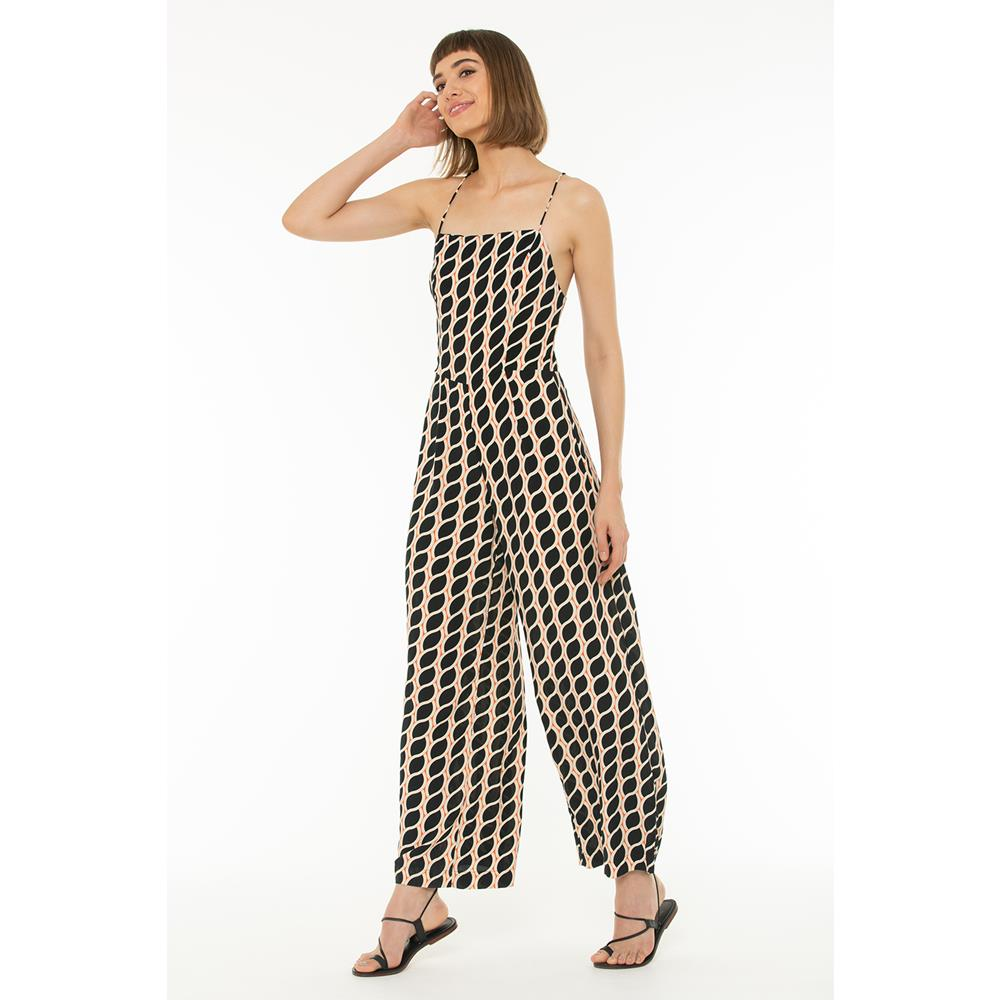 Aurizia Long Jumpsuit