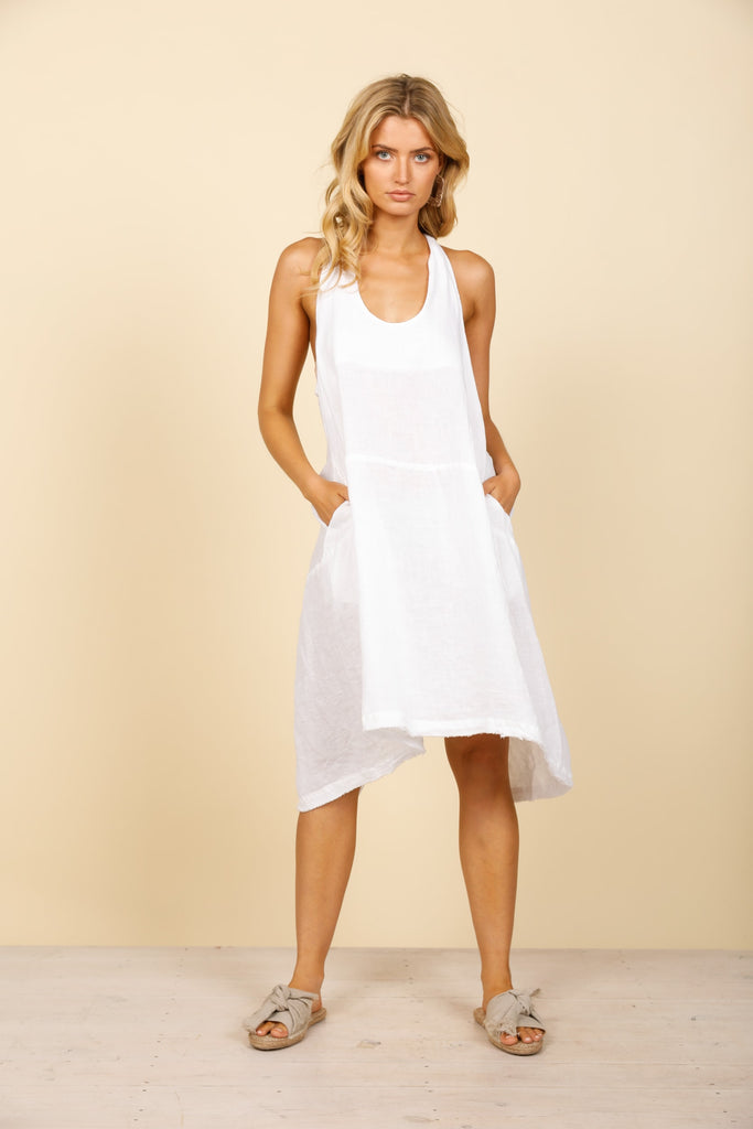 Caraway Shift Dress