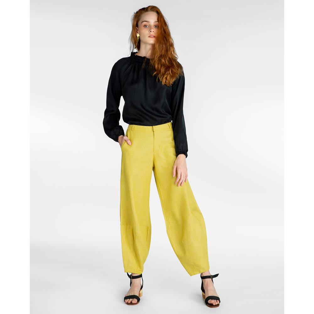 Elm Tapered Trousers