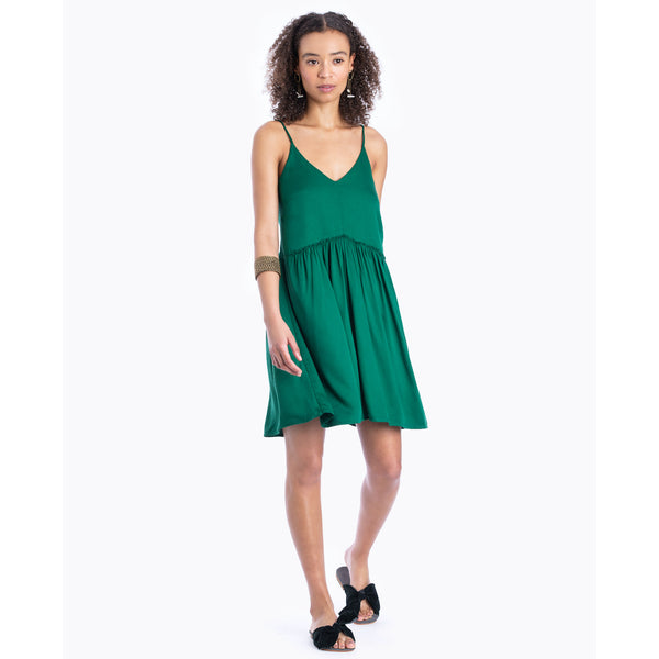 Ubud Strappy Dress