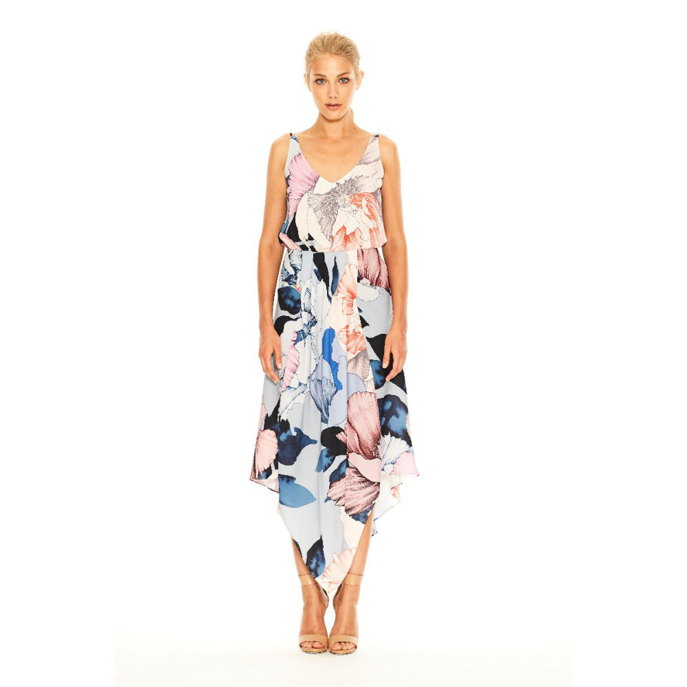 Another One Gone Maxi Dress