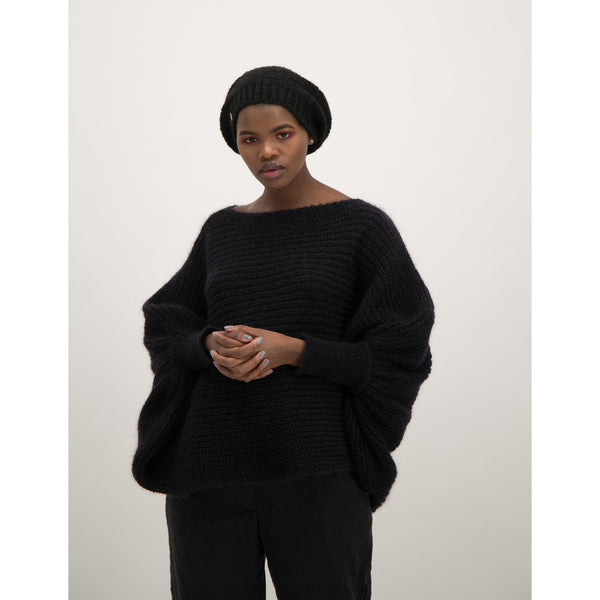 Billow Knit