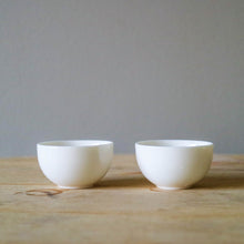 Load image into Gallery viewer, PORCELAIN CUPS (set of 2)