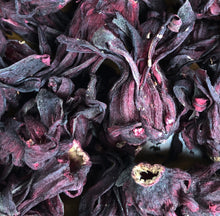 Load image into Gallery viewer, SIMPLE ENERGY | Red Matcha - micro-milled hibiscus