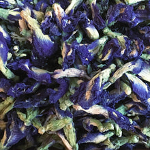 Load image into Gallery viewer, SIMPLE ENERGY | Blue Matcha - micro-milled butterfly pea flower powder