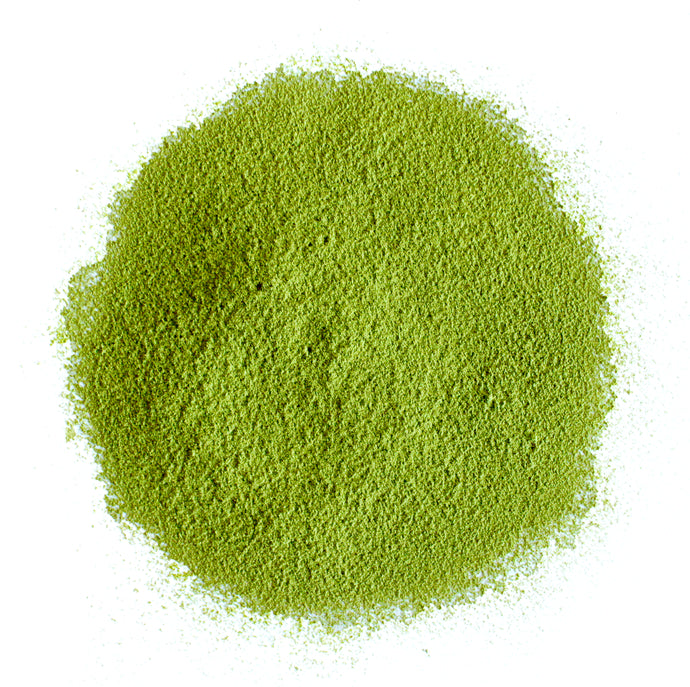 Matcha Grade A Green Tea Powder - Organic - Two Hills Tea