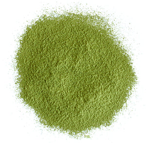Matcha 1st Harvest Green Tea Powder - Organic - Two Hills Tea