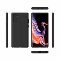 Blu Element Armour 2X Case Black for Samsung Galaxy Note10+