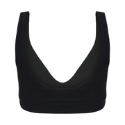soft comfortable bralette crop top