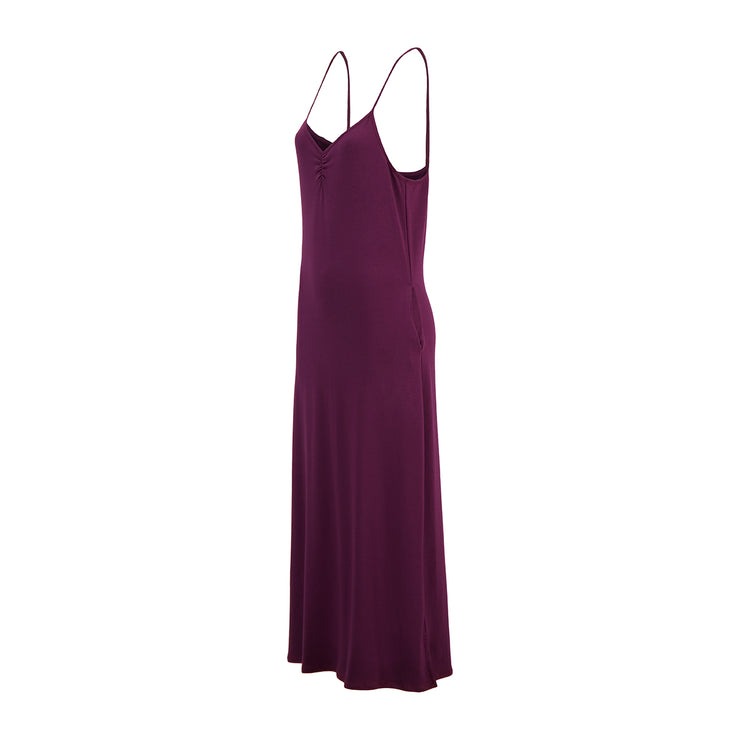 Victoria Lu Maxi Nightgown