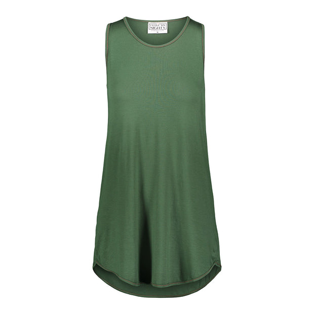 Katie Lu Tank Nightgown