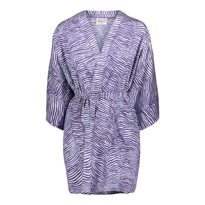 Shino Lu Wrap Robe