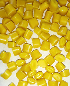 Natural Beeswax (nuggets)