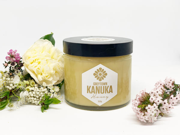 Kanuka Honey