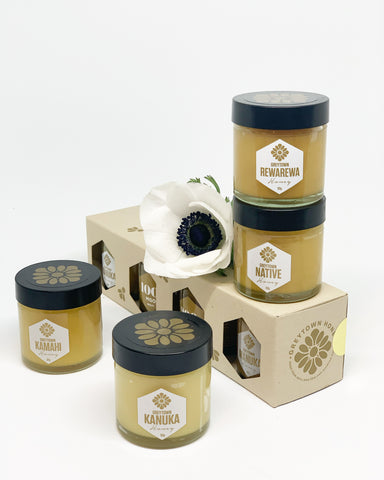 Honey's of New Zealand  Gift Box