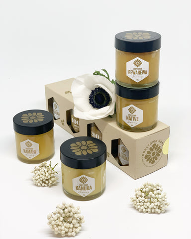 Specialty Honey Gift Box