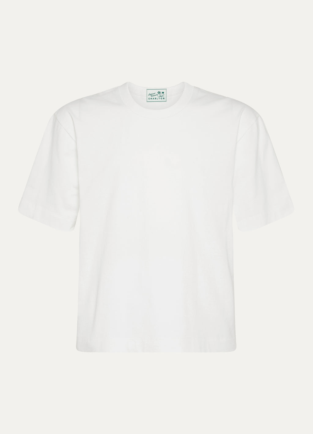 Cotton Jersey Tshirt