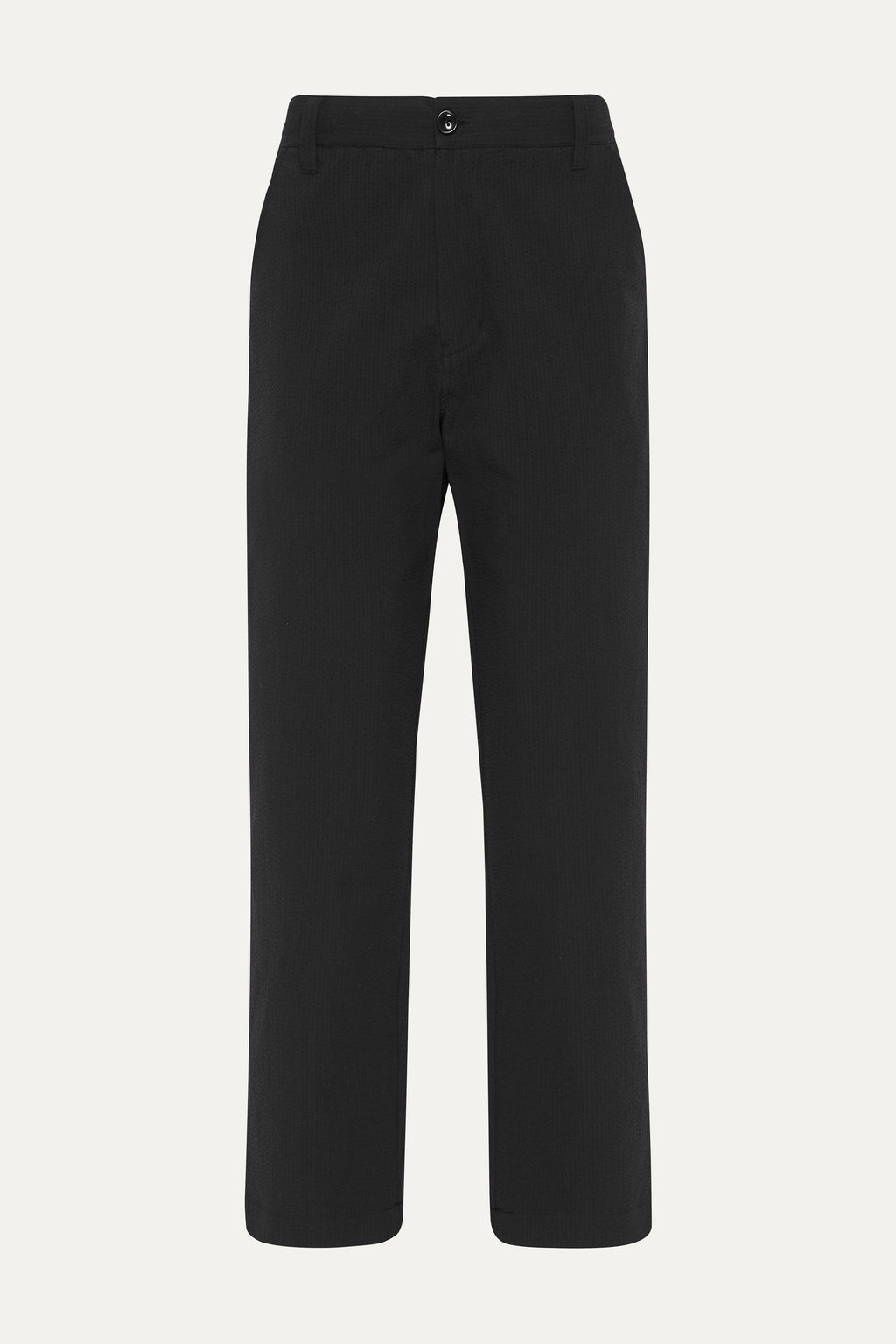 Relaxed Seersucker Suit Pant