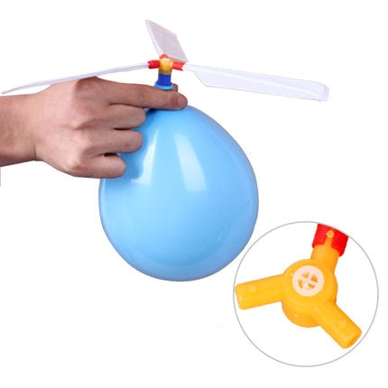 Classic Sound Balloon Helicopter