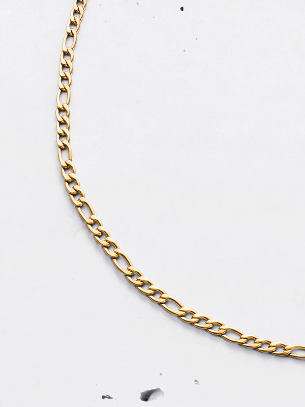 Laxo Chain Necklace